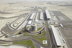 Bahrain-Circuit