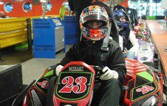 Robert_Kubica-Karting_2012