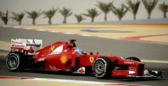 GRAN PREMIO F1 BAHRAIN (SAKHIR) - 21/04/2012© FOTO ERCOLE COLOMBO