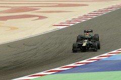 2012 Bahrain Grand Prix - Saturday Bahrain International Circuit, Sakhir, Bahrain 21st April 2012 World Copyright:Steven Tee/LAT Photographic ref: Digital Image _A8C4656