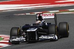 2012 Spanish Grand Prix - Friday