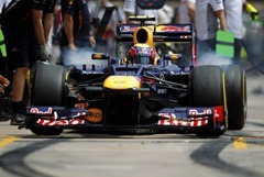 Mark_Webber-EuropeanGP-Action