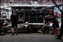 LotusF1-GermanGP_2012-Saturday-04
