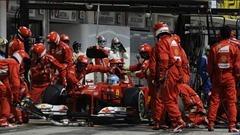 Ferrari-PitStop