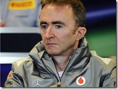 Paddy-Lowe-McLaren