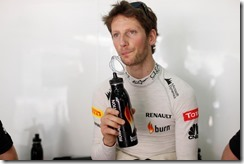 2013 Malaysian Grand Prix - Friday