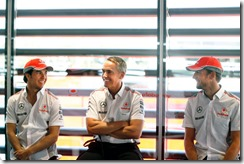2013 Spanish Grand Prix - Saturday