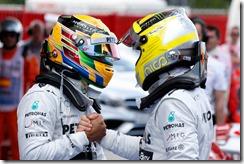 Nico_and_Lewis-F1_GP-Spain_2013-S01