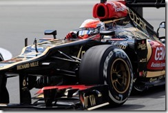 2013 Canadian Grand Prix - Sunday