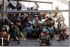 2013 Monaco Grand Prix - Sunday