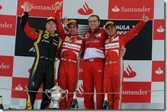 Ferrari-Team