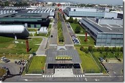 Ferrari_Factory_Entrance