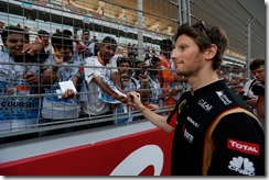 2013 Indian Grand Prix - Thursday