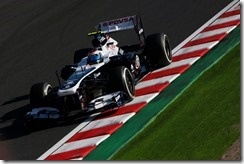 2013 Japanese Grand Prix - Saturday