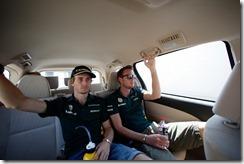 Charles_Pic-and_Giedo_van_der_Garde-Caterham_F1_Team