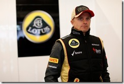 Circuit of the Americas, Austin, Texas, United States of America. Friday 15th November 2013. Heikki Kovalainen, Lotus F1.  Photo: Andrew Ferraro/Lotus F1 Team.  ref: Digital Image _79P9376