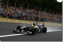 Brazilian GP Saturday 23/11/13