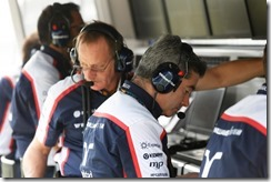 2013 Indian Grand Prix - Friday