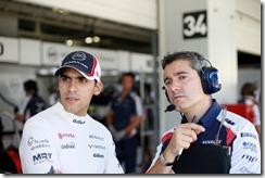 2012 Japanese Grand Prix - Friday