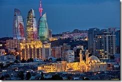 Azerbaijan-Baku