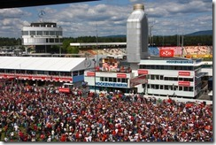 F1-Celebration_Podium-Hockenheimring