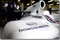 Williams-Reuters