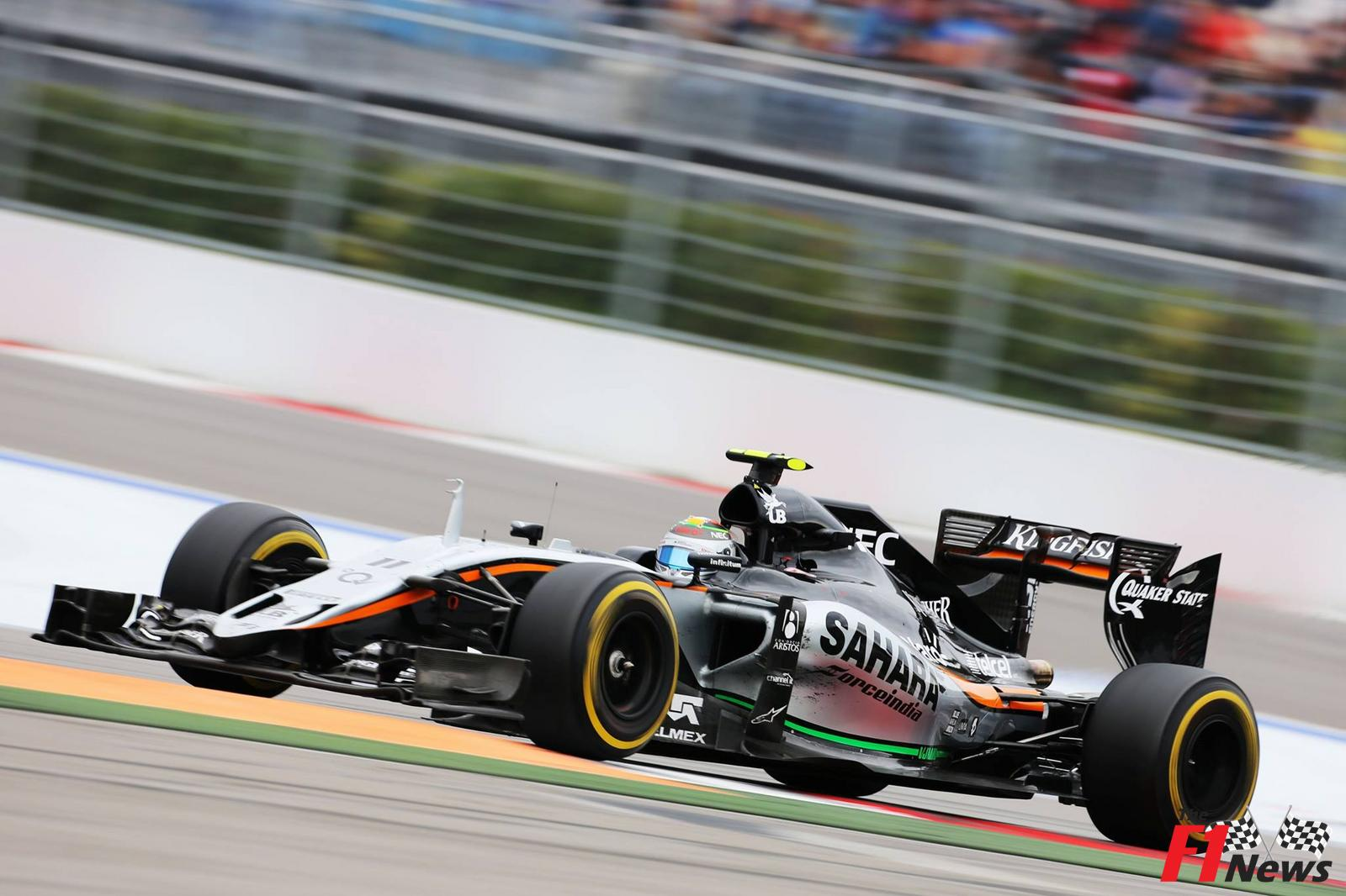 Force india archives the f1 news