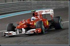 FerrariF150