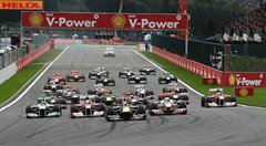 Belgium-Spa-Francorchamps-Grid-2011