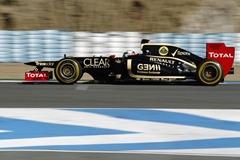 Lotus-E20_Jerez