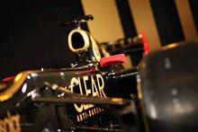 2012 Lotus F1 Team Launch.Whiteways Technical Centre, Enstone, Oxfordshire United Kingdom.2nd February 2012.World Copyright:Glenn Dunbar/LAT Photographicref: IMG_2718