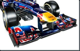 RB8-Nose