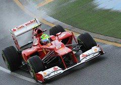 GP AUSTRALIA F1/2012