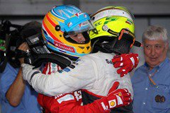 Formula1 World Championship Round 02