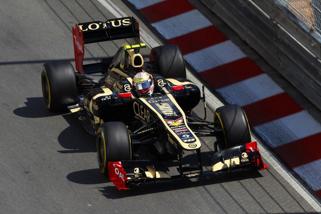 Lotus F1 Reactions After Thursday Practice Sessions The F1 News