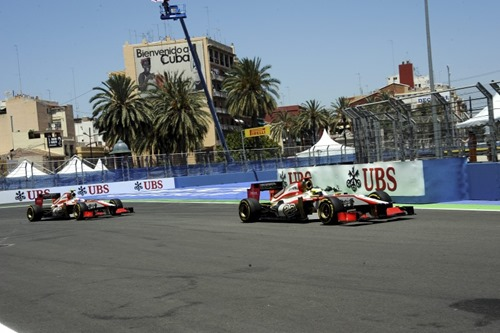 HRT_Formula1_Cars