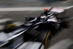 2012 Monaco Grand Prix - Saturday
