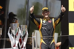 Romain_Grosjean-Canada_2012-Podium