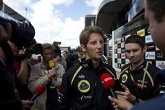 Romain_Grosjean-BelgianGP-Interview