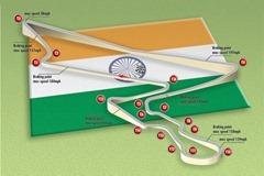 INDIA-GP-TRACK