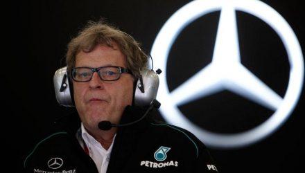Norbert_Haug-Mercedes_GP