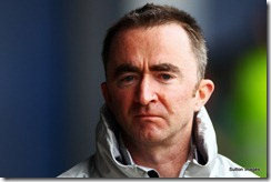 Paddy Lowe (GBR) McLaren Technical Director. Formula One Testing, Day 4, Jerez, Spain,  Sunday 13 February 2011.