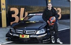Robert_Kubica-DTM_Test