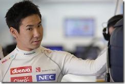 Kamui_Kobayashi-Sauber_F1
