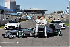 Mercedes-W04-07