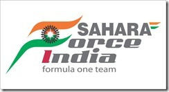 Sahara_Force_India_Logo