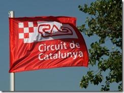 Circuit-de-Catalunya-Flag
