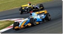 Davide Valsecchi_2008_GP2_Silverstone