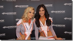 Hankook-Girls