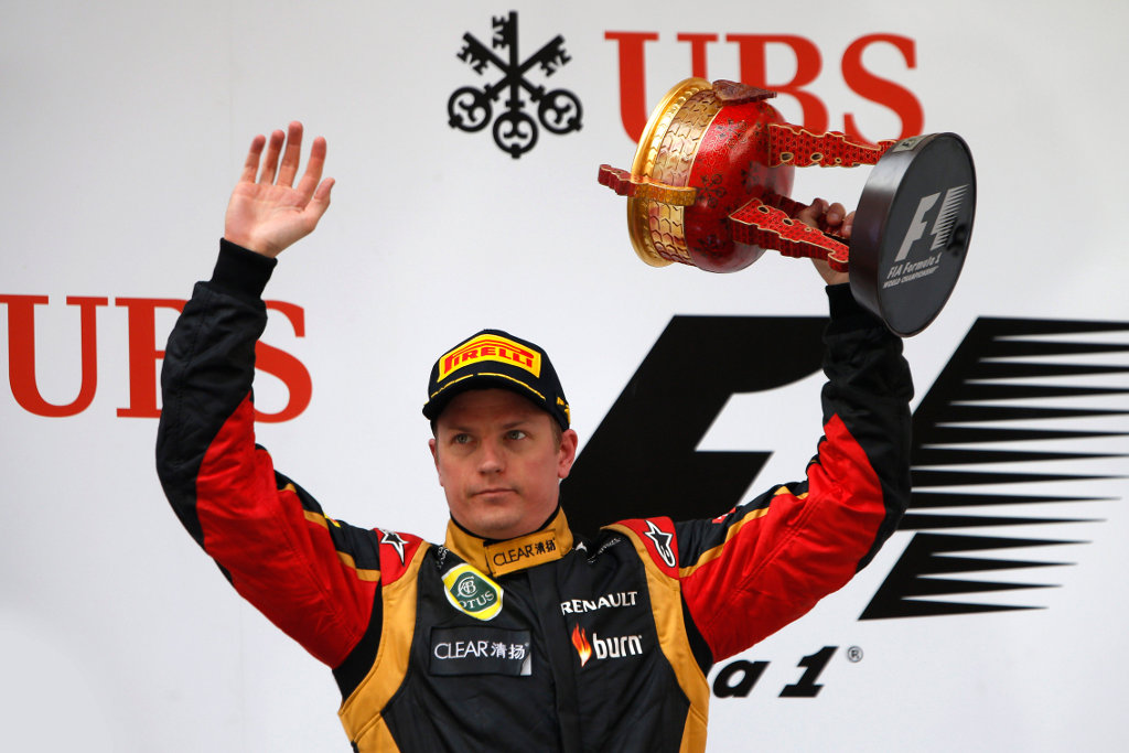 Kimi_Raikkonen-Chinese_GP-2nd-Place